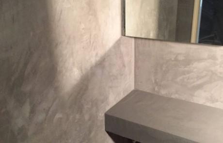 Glad stucwerk - Stukadoorsbedrijf Bruinsma